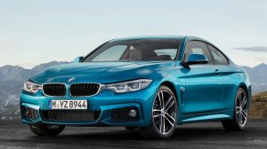2019 - BMW 4-Series