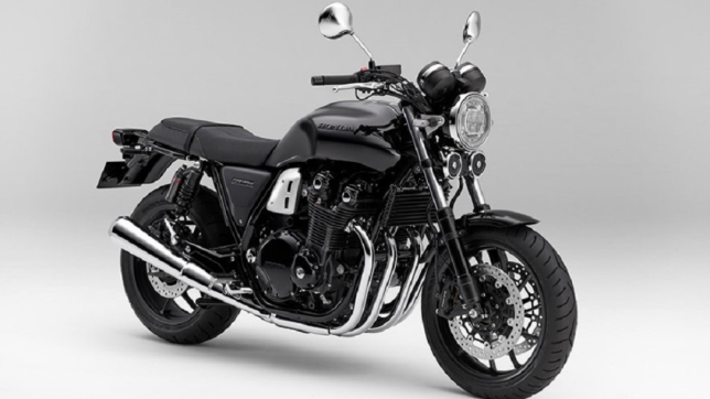 2019 Honda CB1100 RS ABS