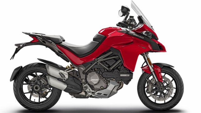 2019 Ducati Multistrada 1260 ABS