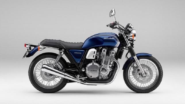2020 Honda CB1100 EX ABS