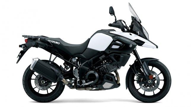2020 Suzuki V-Strom 1000 ABS