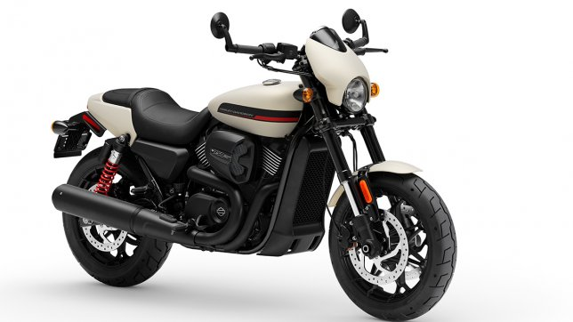 2019 Harley-Davidson Street Rod ABS