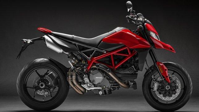 2019 Ducati Hypermotard 950 ABS