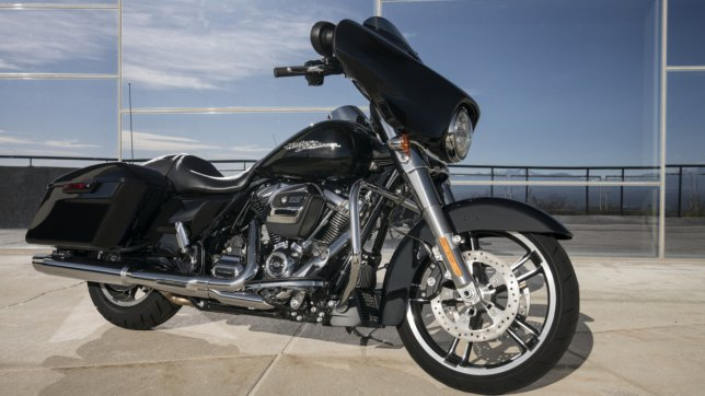 2018 Harley-Davidson Touring Street Glide ABS