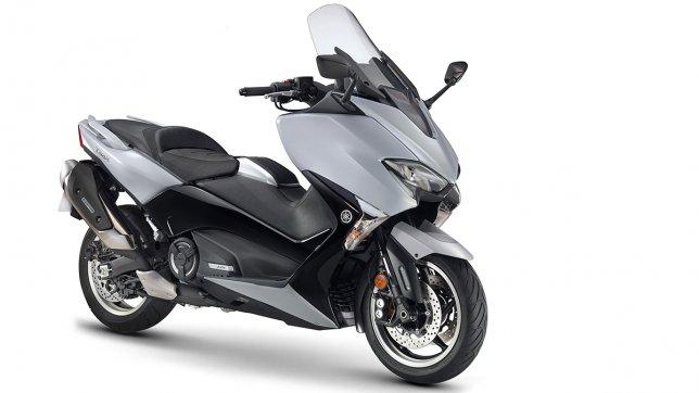 2019 Yamaha TMAX 530 DX ABS