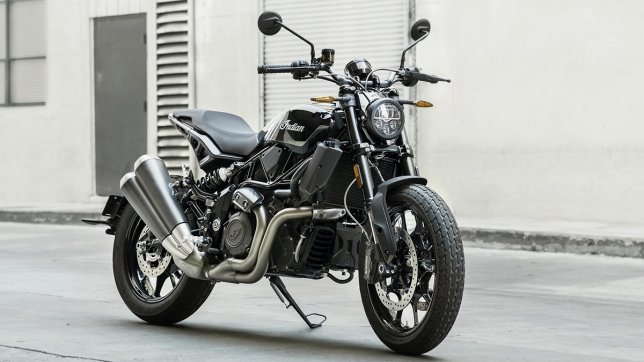 2020 Indian FTR 1200 ABS