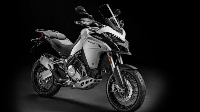 2018 Ducati Multistrada 1200 Enduro  ABS