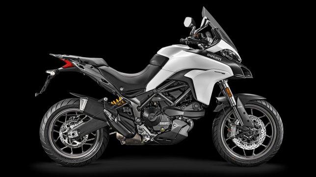 2019 Ducati Multistrada 950 ABS