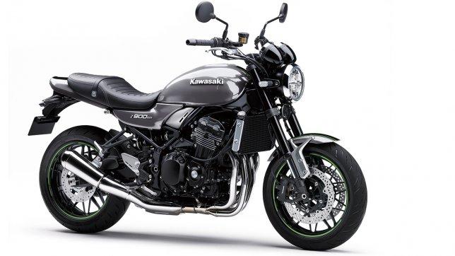 2020 Kawasaki Z 900 RS ABS