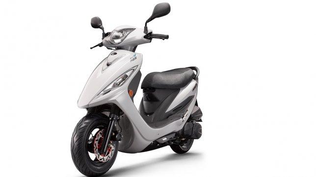 2020 Kymco GP 125 ABS