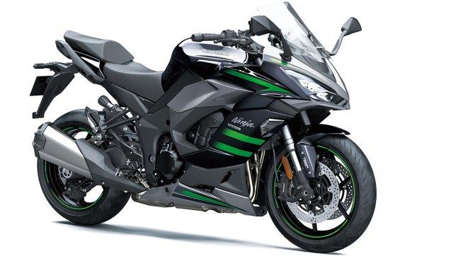 2020 Kawasaki Ninja 1000 SX ABS
