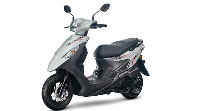 2019 SYM 活力Vivo 125 ABS