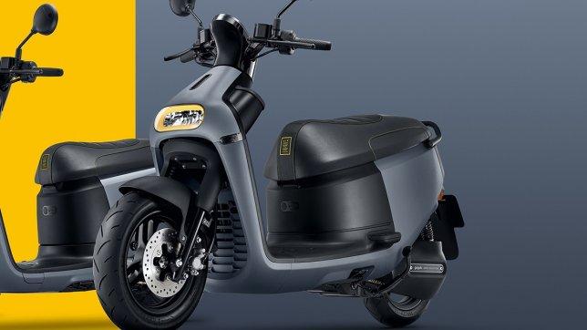 2020 Gogoro 3系列 GT