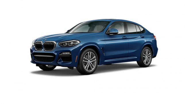 2021 BMW X4 xDrive30i M Sport白金領航版