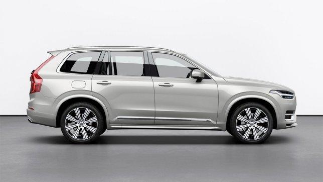 2020 Volvo XC90 D5 Momentum七人座