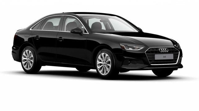 2020 Audi A4 Sedan 40 TFSI