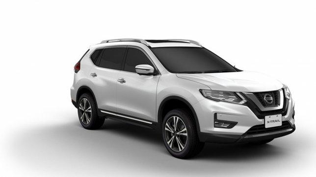 2018 Nissan X-Trail(NEW) 2.0 2WD經典版