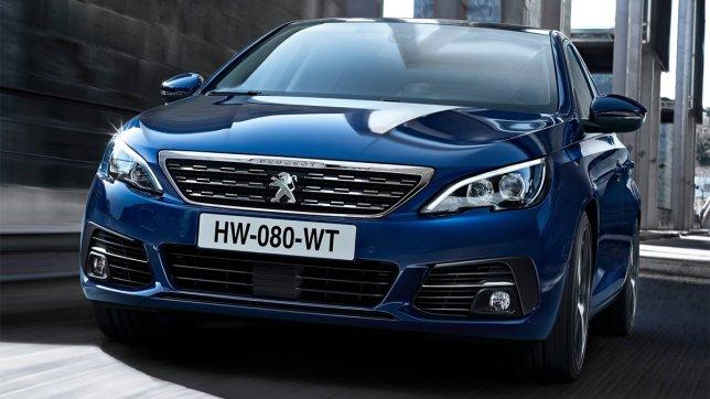 2020 Peugeot 308 1.2 PureTech Active