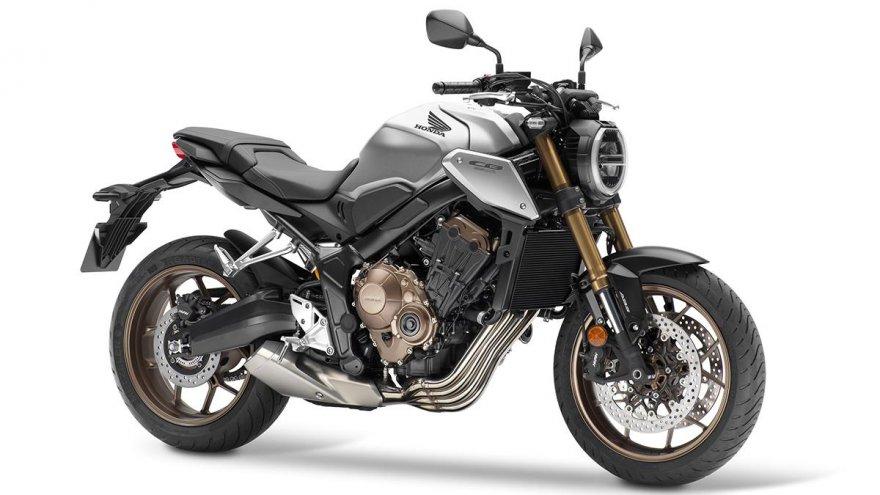2019 Honda CB650 R ABS