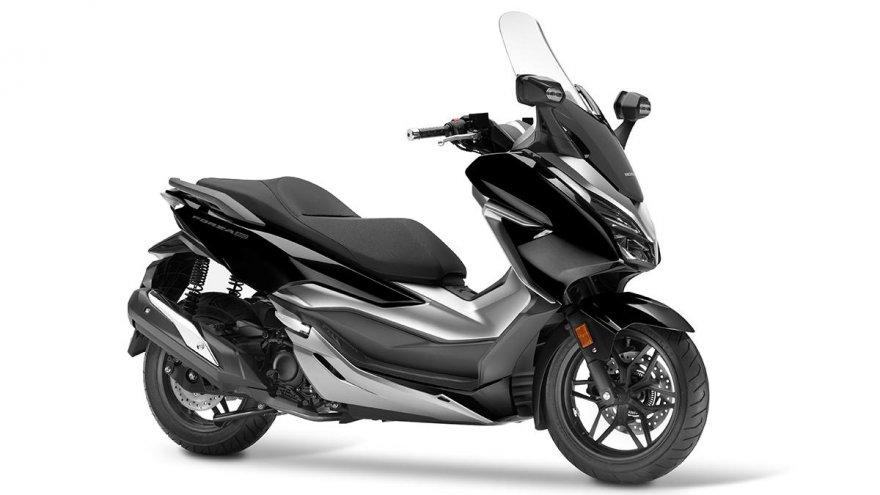 2019 Honda Forza 300 ABS