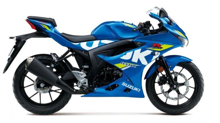 2019 Suzuki GSX S1000 S ABS