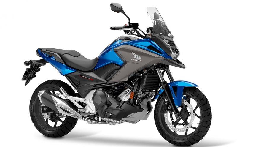 2019 Honda NC 750X ABS