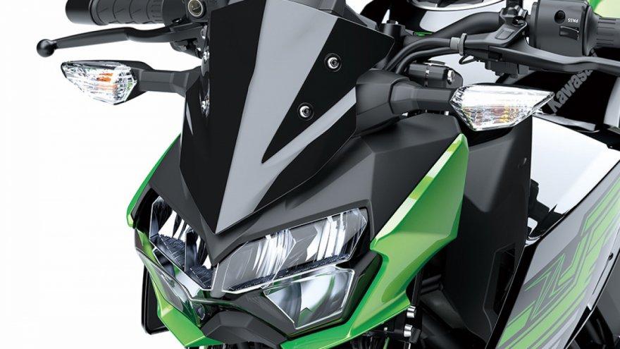 2019 Kawasaki Z 400 ABS
