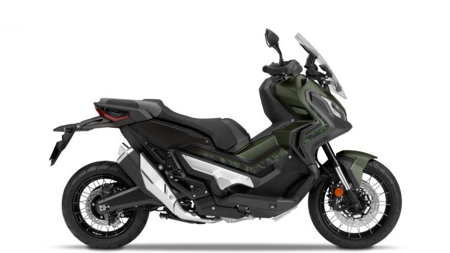 2019 Honda X-ADV 750 ABS
