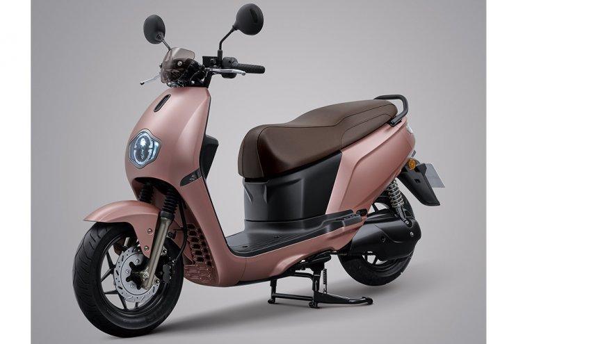 2020 Suzuki eReady Fun CBS