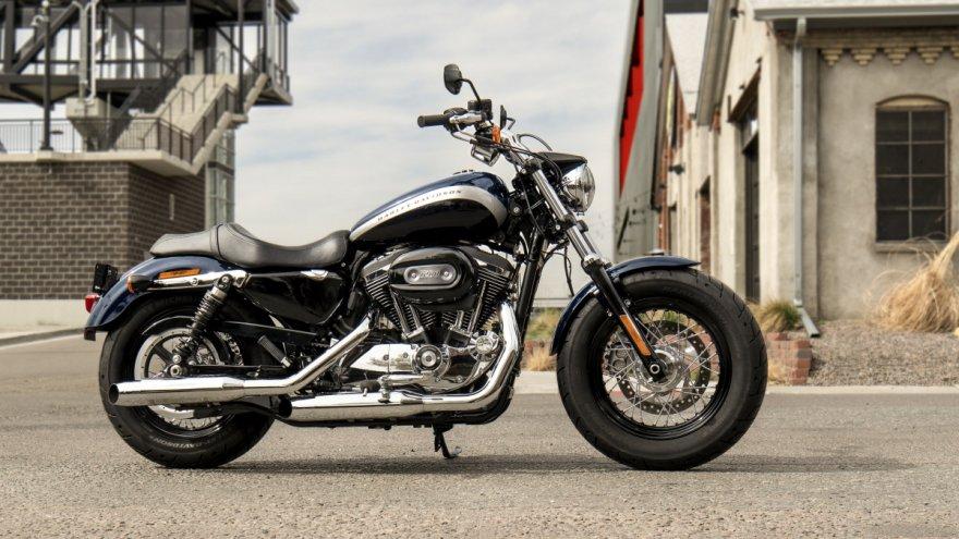 2019 Harley-Davidson Sportster 1200 Custom ABS