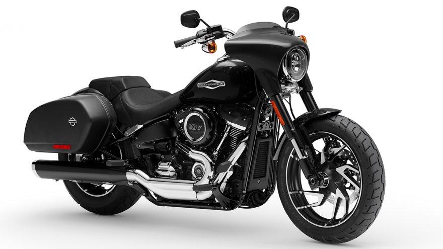 2019 Harley-Davidson Softail Sport Glide ABS