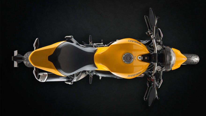 2019 Ducati Monster 821 ABS