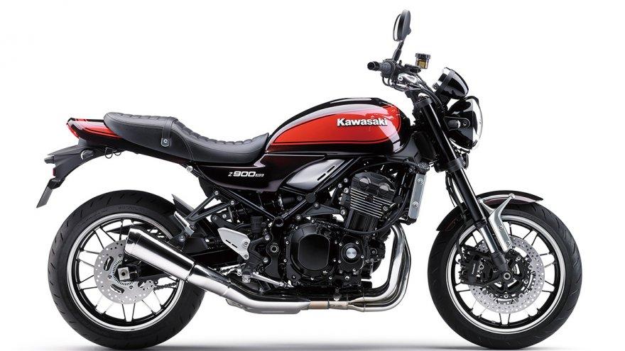 2019 Kawasaki Z 900 RS ABS