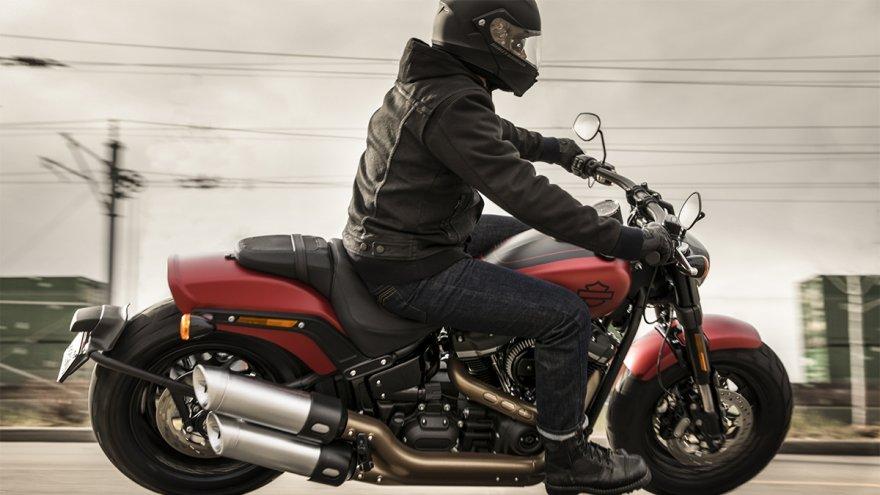 2019 Harley-Davidson Softail Fat Bob ABS
