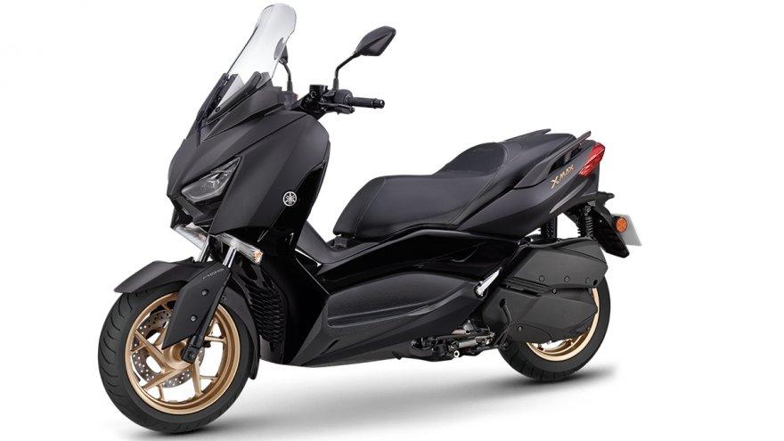 2020 Yamaha XMAX 300 ABS