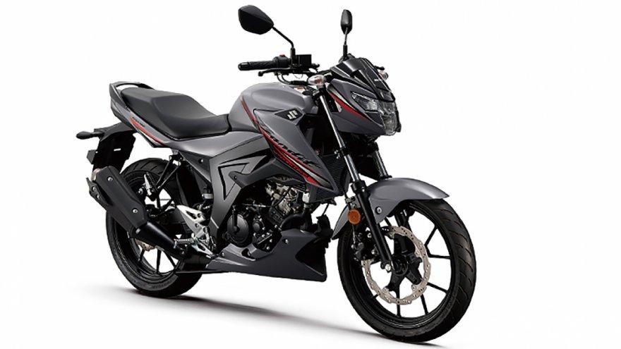 2020 Suzuki GSX 150 Bandit