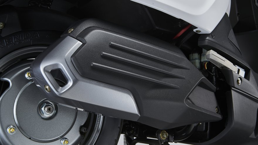 2019 Kymco Many 110 EV 都會版(NEW)