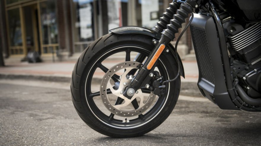 2019 Harley-Davidson Street 750 ABS