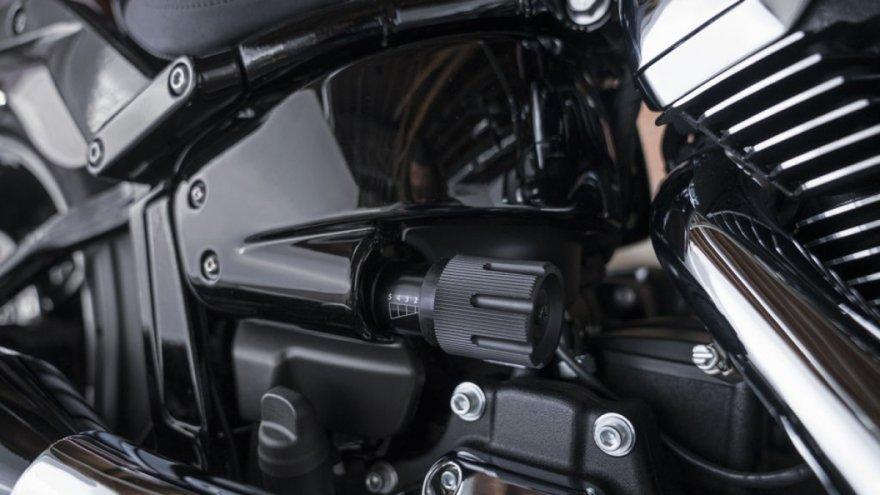 2018 Harley-Davidson Softail Breakout ABS