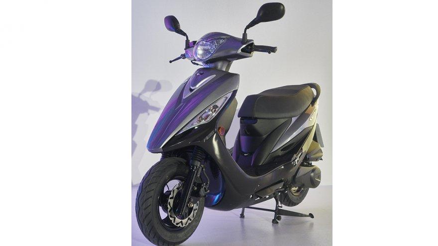 2019 Kymco GP 125 ABS