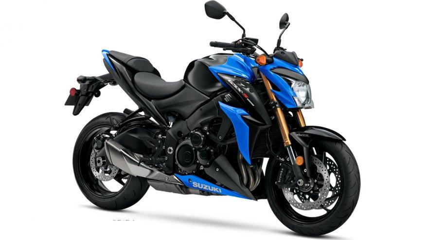 2019 Suzuki GSX S1000 ABS