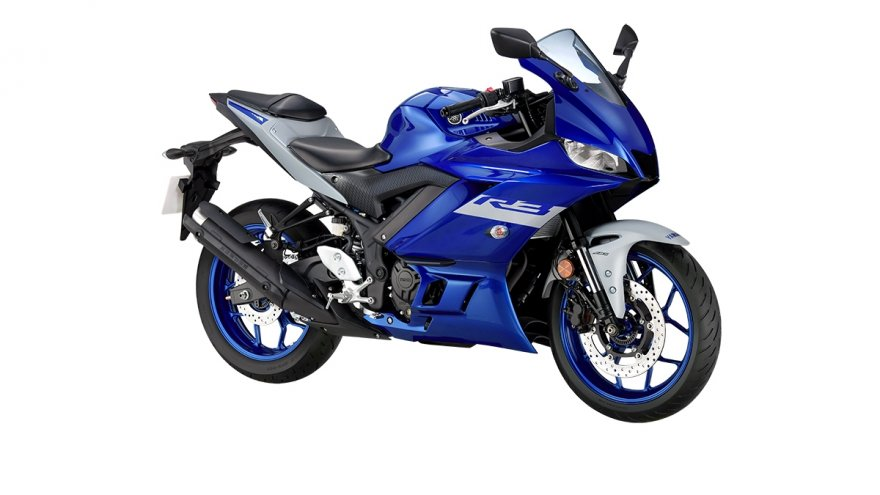 2020 Yamaha R 3 ABS