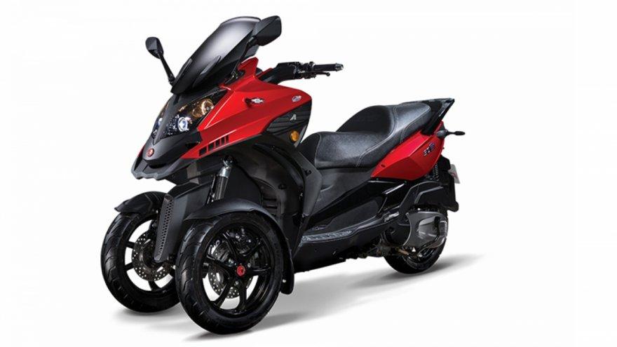 2020 AEON 3D 350 R
