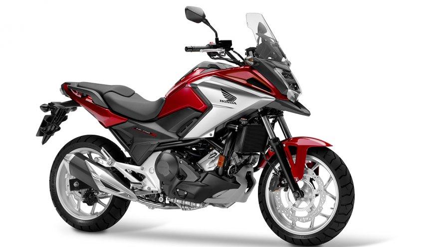 2018 Honda NC 750X