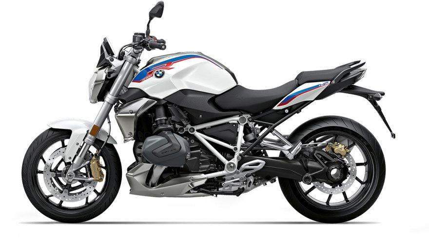 2019 BMW R Series 1250 R ABS