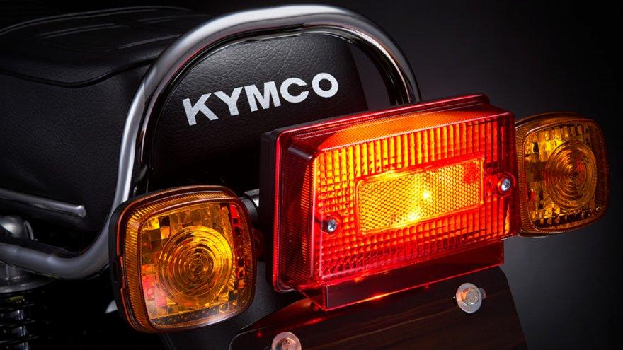 2019 Kymco 勁多利 150 Fi