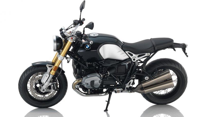 2019 BMW R Series nineT ABS