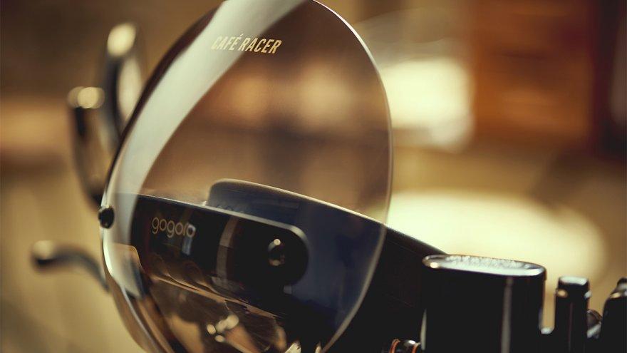 2020 Gogoro 2系列 S2 Cafe Racer