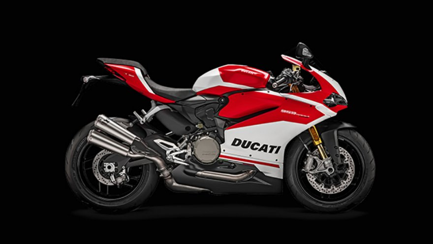 2019 Ducati 959 Panigale Corse ABS
