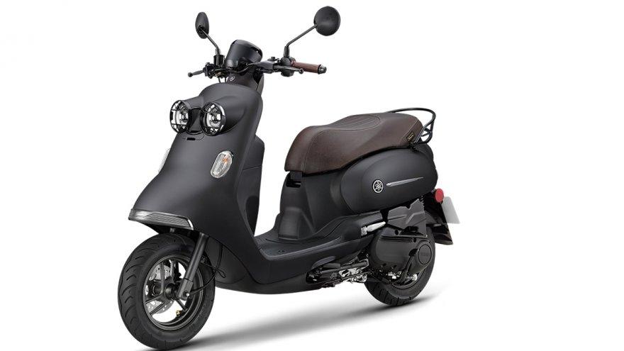 2020 Yamaha Vinoora M 125 FI
